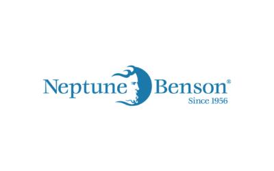 Neptune-Benson Evoqua