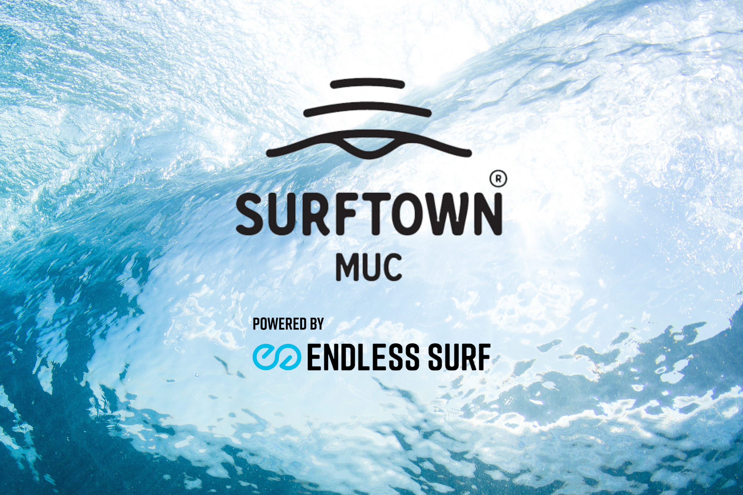 SURFTOWN® MUC is powered by Endless Surf